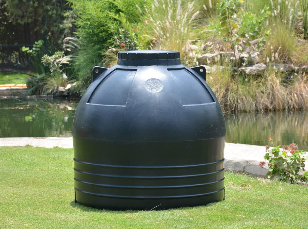 El Ameen Company for Plastic- خزان مياه 2000 لتر