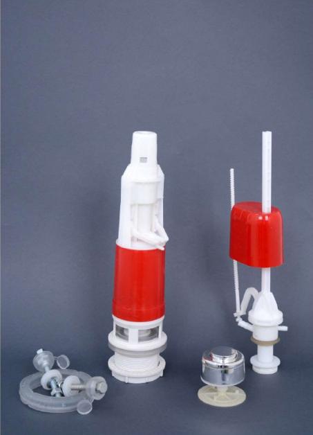 El Ameen Company for Plastic-ماكينة كومبنيشن ضغط ميكانيكية