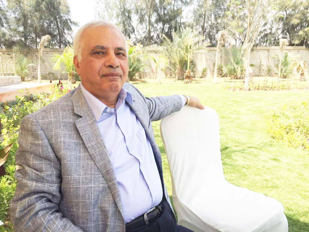 El Ameen Company for Plastic DR. Eng. Mohamed Youssef Gaafar